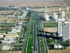 Шоссе с самолёта by <b>Sergey Abasov</b> ( a Panoramio image )