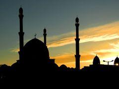 Гёк-Тепинская крепость/мечеть by <b>Sergey Abasov</b> ( a Panoramio image )