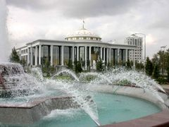 Академия художеств by <b>Sergey Abasov</b> ( a Panoramio image )