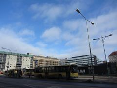 Busse beim Marktplatz by <b>e.m.r.</b> ( a Panoramio image )