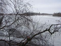Blick von der Porinsilta by <b>e.m.r.</b> ( a Panoramio image )