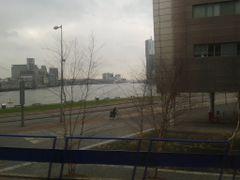 Leuvenhaven @ Rotterdam by <b>XanderBW</b> ( a Panoramio image )