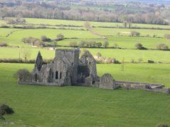 Ruines abbeys!!! by <b>bibi_25</b> ( a Panoramio image )
