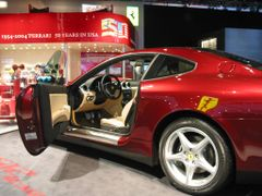 North American International Auto Show by <b>plumgarden</b> ( a Panoramio image )