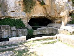 Cyrene - The water spring by <b>Cottius</b> ( a Panoramio image )