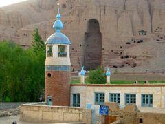 Bamian_mosque by <b>davidadamex</b> ( a Panoramio image )