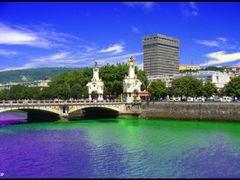 San Sebastian, Memories of an old trip by <b>&ri.co</b> ( a Panoramio image )