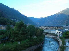 Andorra la Vella by <b>Petteri Kantokari</b> ( a Panoramio image )