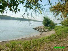 pescuit pe Dunare mila 208-August 2007 by <b>Nelu Mihalcea</b> ( a Panoramio image )