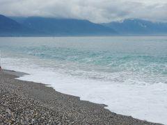"""?? ??? Hualien""""s Coast -- Chishingtan by <b>shijin0610</b> ( a Panoramio image )"""
