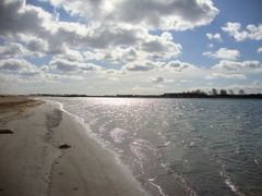 Amager Strand by <b>chrmt</b> ( a Panoramio image )