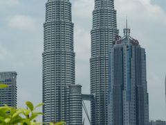 Petronas Towers in Kuala Lumpur by <b>Jurgen Weighardt</b> ( a Panoramio image )