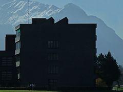 """Vaduz, Liechtenstein by <b>Pom""""</b> ( a Panoramio image )"""