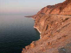 Dead Sea, Jordan by <b>Claus F. H?jbak</b> ( a Panoramio image )