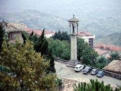 Republic of San Marino by <b>B.B. ROESSLER</b> ( a Panoramio image )