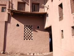 Abyaneh, fragili architetture by <b>elisabetta daolio</b> ( a Panoramio image )