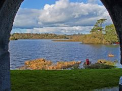 Ross Castle, Killarney by <b>Dean Matthews</b> ( a Panoramio image )