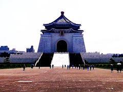 Chiang Kai-Shek Memorial, Taipei  - Nha tuong niem Tuong Gioi Th by <b>Ngo Minh Truc</b> ( a Panoramio image )