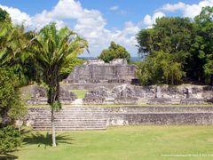 Xunantunich Archaeological Site, Belize by <b>P.J. Hamlin</b> ( a Panoramio image )