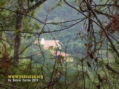 Yuscaran Honduras - Carretera hacia Tegucigalpa 16 by <b>hcortesc</b> ( a Panoramio image )