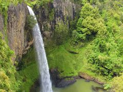 Bridal Veil Falls by <b>Kaiser</b> ( a Panoramio image )