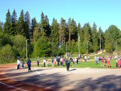 nurmijarvi by <b>elfani</b> ( a Panoramio image )