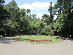 The Royal Botanical Garden by <b>Dr.Azzouqa</b> ( a Panoramio image )