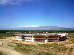 Albironi University.jpg by <b>Abdul Raqib</b> ( a Panoramio image )