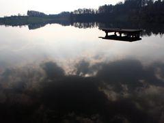 Ibmer See by <b>michael.markler</b> ( a Panoramio image )