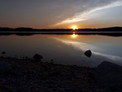Дубровское водохранилище by <b>FlyErMC</b> ( a Panoramio image )