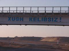 Добро пожаловать by <b>Sushkov I.G.</b> ( a Panoramio image )