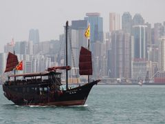 Hong Kong Future And Past by <b>ChiefTech</b> ( a Panoramio image )