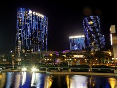 City Of Dreams @ Night by <b>ChiefTech</b> ( a Panoramio image )