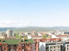Pogled na Nis sa Gorice - View of Nis from hill Gorica by <b>Milan Stojanovic-Stoja</b> ( a Panoramio image )