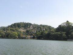 Across Kandy Lake by <b>Dr.Azzouqa</b> ( a Panoramio image )