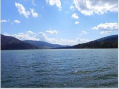 Jezioro Miedzybrodzkie by <b>grojec</b> ( a Panoramio image )