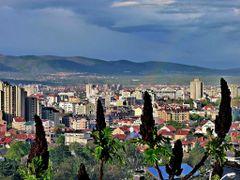 "Pogled od hotela ""Aleksandar"" by <b>tosa43</b> ( a Panoramio image )"