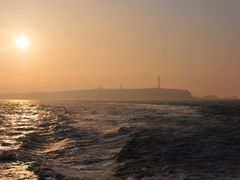 Bye bye Ouessant ! by <b>BritPlom</b> ( a Panoramio image )