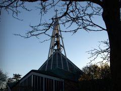 St Mary Immaculate Roman Catholic Church-Richmond Hill by <b>flodor</b> ( a Panoramio image )