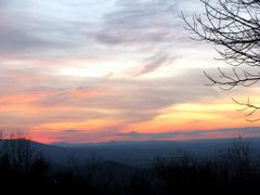 Shenandoah Twilight by <b>Brandon_Belew</b> ( a Panoramio image )