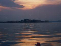 Lago Peten Itza by <b>Walter Viana</b> ( a Panoramio image )