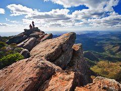 St Mary Peak by <b>bill robinson</b> ( a Panoramio image )