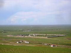 "Monastero Erdene Zu dall""alto by <b>maremagna</b> ( a Panoramio image )"