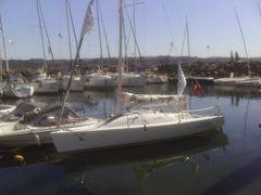 Julepe en Cofradia Nautica de Frutillar Verano 2011 by <b>Jose Pedro Martinez</b> ( a Panoramio image )