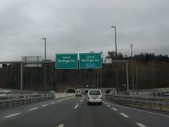 """Highway """"A1"""" Switzerland (01/2008) by <b>NilsW</b> ( a Panoramio image )"""
