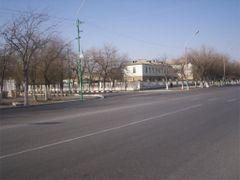 Детская поликлиника by <b>sibirsky</b> ( a Panoramio image )