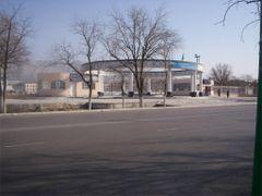 Стадион by <b>sibirsky</b> ( a Panoramio image )