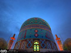 Без названия by <b>mostafa meraji (Qom photos)</b> ( a Panoramio image )