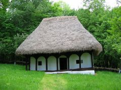Village Museum,Sibiu by <b>TravelBadgers</b> ( a Panoramio image )