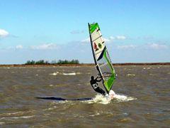 Szellovas - Wind rider by <b>Ildiko Fehervary</b> ( a Panoramio image )